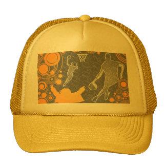 amo baloncesto gorras de camionero