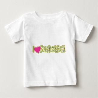 Amo baloncesto tshirt