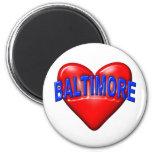 Amo Baltimore Iman