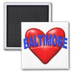 Amo Baltimore Iman Para Frigorífico