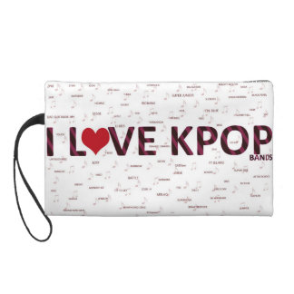 Amo bandas del kpop