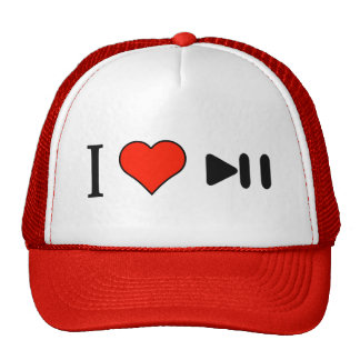 Amo barajadura gorras