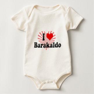 Amo Barakaldo, España Mameluco