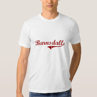 Amo Barnsdall Oklahoma Camisas