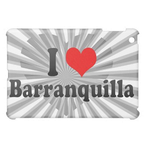 Amo Barranquilla, Colombia