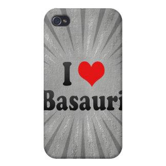 Amo Basauri, España iPhone 4 Cárcasas