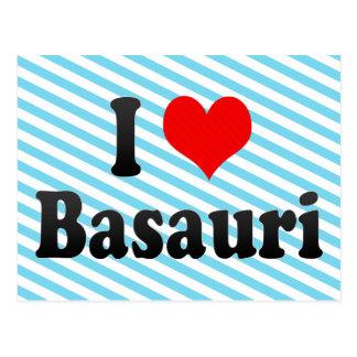 Amo Basauri, España Postal