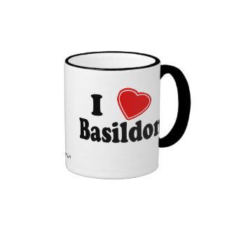 Amo Basildon Taza