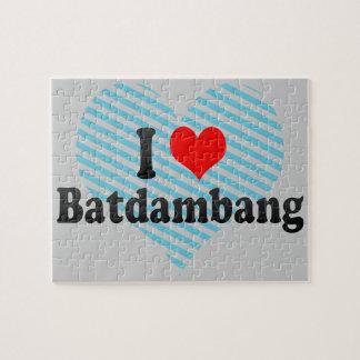 Amo Batdambang, Camboya Rompecabezas