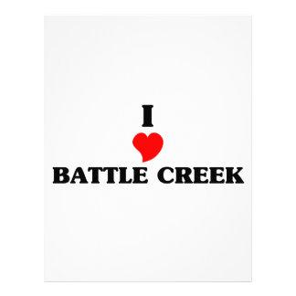 Amo Battle Creek Membrete