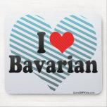 Amo Bavarian Alfombrilla De Raton