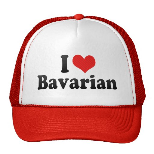 Amo Bavarian Gorro