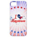 Amo Baytown, Tejas iPhone 5 Carcasas