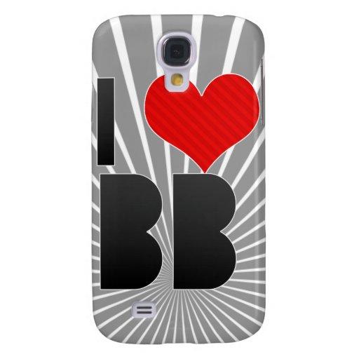 Amo BB