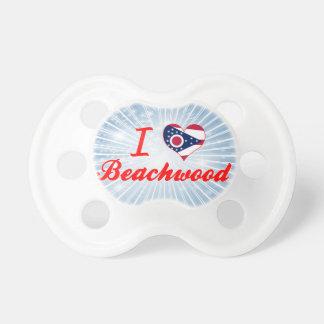 Amo Beachwood, Ohio Chupetes De Bebé