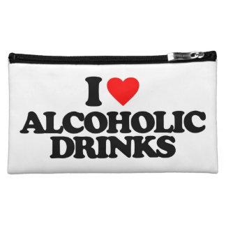 AMO BEBIDAS ALCOHÓLICAS