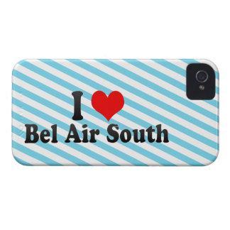 Amo Bel Air al sur Estados Unidos