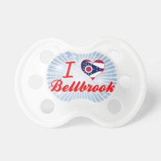 Amo Bellbrook, Ohio Chupete
