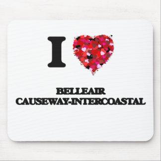 Amo Belleair la Florida Terraplén-Intercostera Tapete De Raton