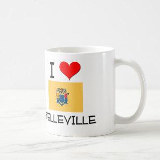 Amo Belleville New Jersey Tazas