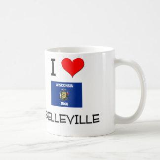 Amo Belleville Wisconsin Taza