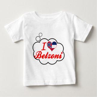 Amo Belzoni, Mississippi Tee Shirt