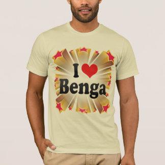 Amo Benga Playera