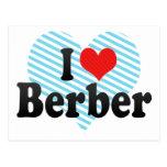Amo Berber Postal