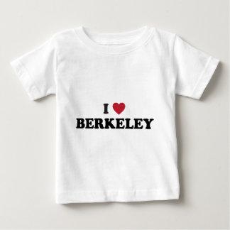 Amo Berkeley California T Shirts