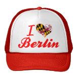 Amo Berlín, Maryland Gorra