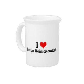 Amo Berlín Reinickendorf, Alemania Jarrones