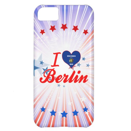 Amo Berlín, Wisconsin