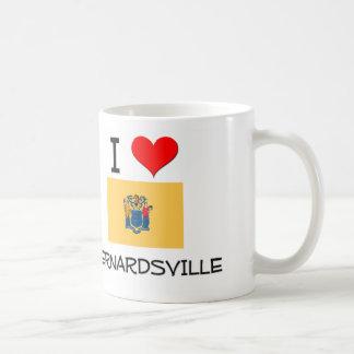 Amo Bernardsville New Jersey Taza De Café