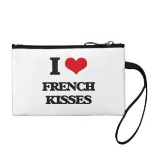 Amo besos franceses