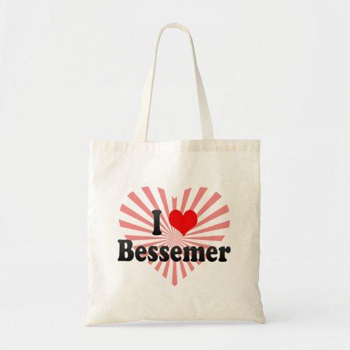 Amo Bessemer, Estados Unidos Bolsa