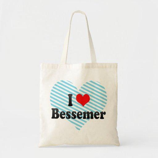Amo Bessemer, Estados Unidos Bolsas