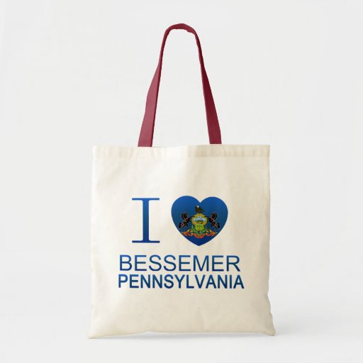 Amo Bessemer, PA Bolsa
