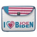 Amo Biden Fundas Para Macbooks