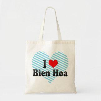 Amo Bien Hoa Vietnam Bolsa De Mano