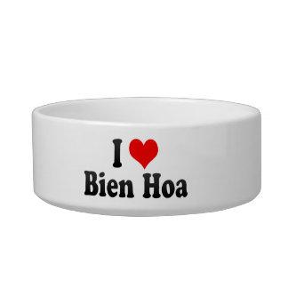 Amo Bien Hoa Vietnam Tazon Para Gato