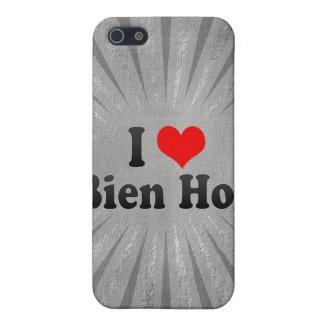 Amo Bien Hoa Vietnam iPhone 5 Coberturas