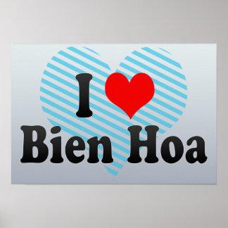 Amo Bien Hoa Vietnam Impresiones