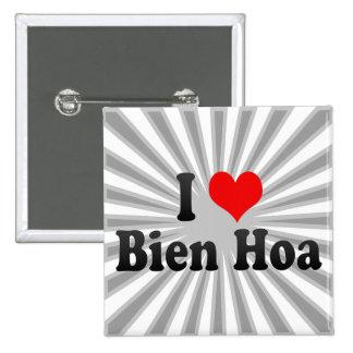 Amo Bien Hoa Vietnam Pins