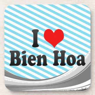 Amo Bien Hoa Vietnam Posavasos De Bebidas