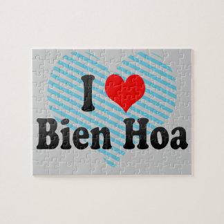 Amo Bien Hoa Vietnam Puzzle