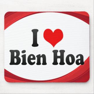 Amo Bien Hoa Vietnam Alfombrilla De Raton