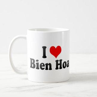 Amo Bien Hoa Vietnam Tazas