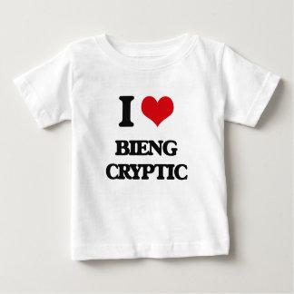 Amo Bieng secreto Tshirt
