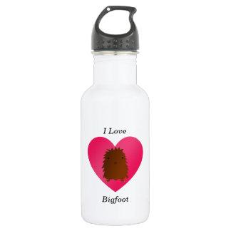 Amo Bigfoot