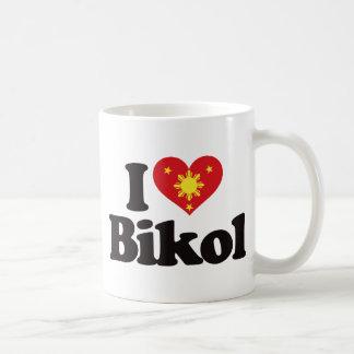 Amo Bikol Taza Clásica